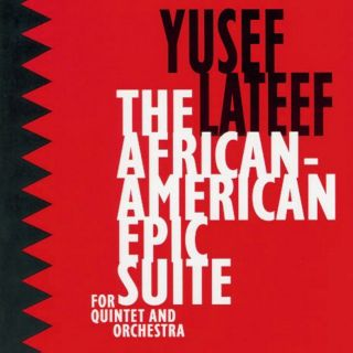 African American Epic Suite