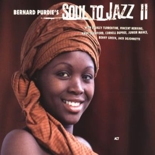 Soul To Jazz Ii