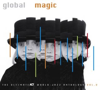 Global Magic - The Ultimate Act Wor