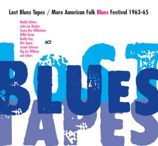 Lost Blues Tapes / American Folk Bl