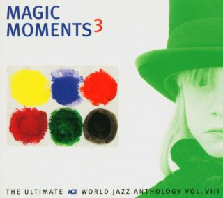 Magic Moments 3