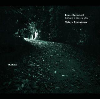 Sonate B-dur, D 960