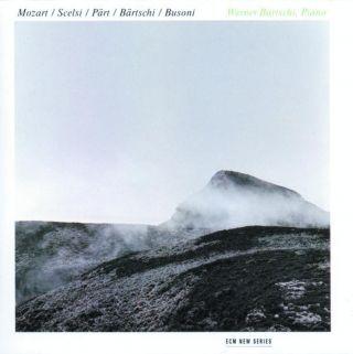 Mozart / Scelsi / Part...