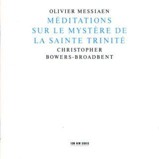 Meditations Sur Le Mystere De La Sa