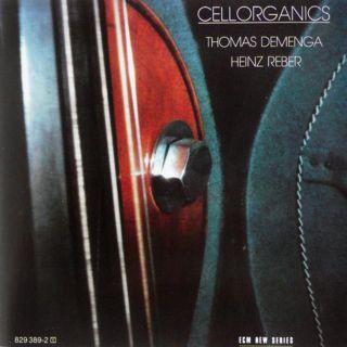 Cellorganics