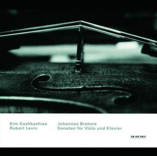 Sonaten Fuer Viola Und Klavier