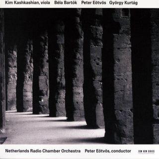 Bartok / Eotvos / Kurtag
