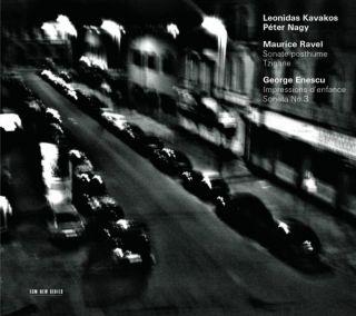 Ravel / Enescu
