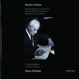 Sandor Veress