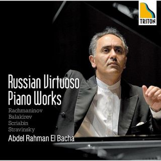 Russian Virtuoso Piano Music