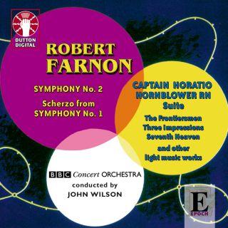 Symphony No. 2 Etc.
