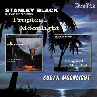 Cuban & Tropical Moonlight
