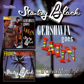 Gershwin Goes Latin