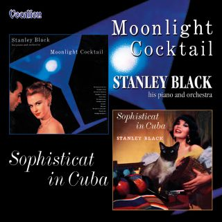 Moonlight Coctail & Sophisticat In