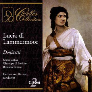 Lucia Di Lammermoor (berlin 1955)