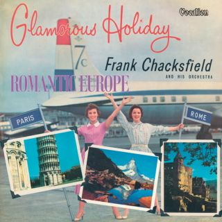 Romantic Europe & Glamorous Holiday