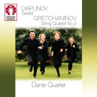 Sextet / String Quartet Nr.3