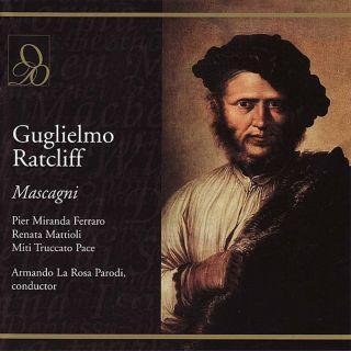 Guglielmo Ratcliff