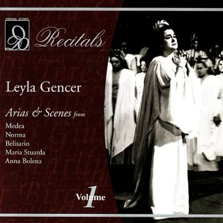 Arias & Scenes, Vol.1