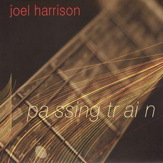 Passing Train