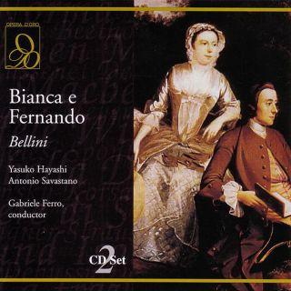 Bianca E Fernando