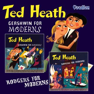 Gershwin For Moderns / Rodgers For