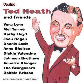 Singles Compilation 1950-57