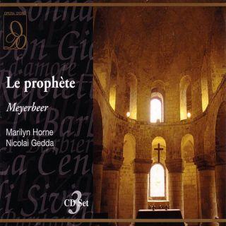 Le Prophete (live 1970)