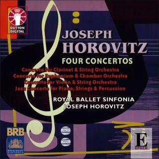 Four Concertos