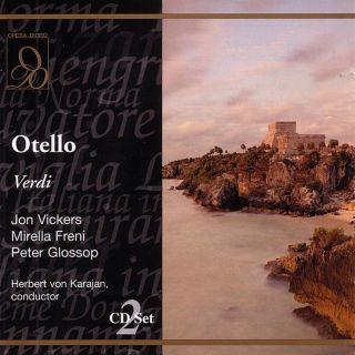 Otello (salzburg 1971)