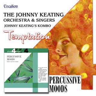 Temptation / Percussive Moods