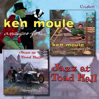 Jazz At Toad Hall & Arranges For..