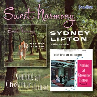 Sweet Harmony / Dancing At Grosveno