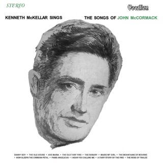 Sings The Songs Of John Mccormack