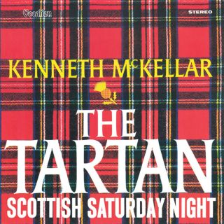 The Tartan / Scottish Saturday Nigh