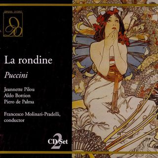 La Rondine (bologna, 1971)