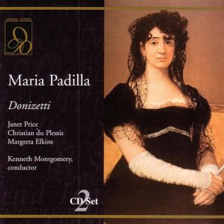 Maria Padilla - Live 1973