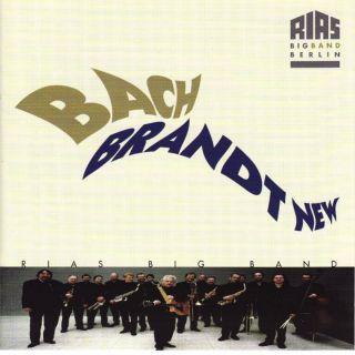 Bach: Brandt New