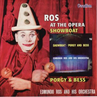 Ros At The Opera / Showboat / Porgy