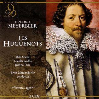 Les Huguenots (wien, 1971)