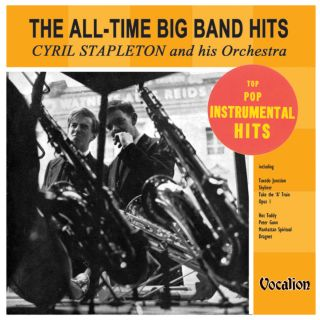 All-time Big Band Hits & Top Pop Hi