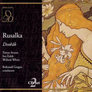 Rusalka (scheveningen, 1976)
