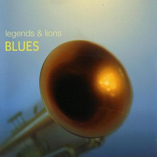 Legends & Lions: Blues