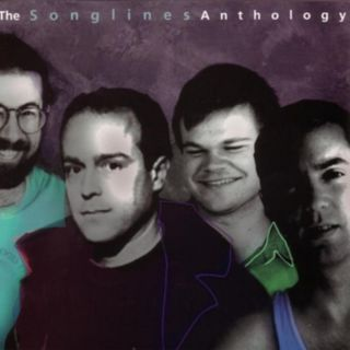 The Songlines Anthology