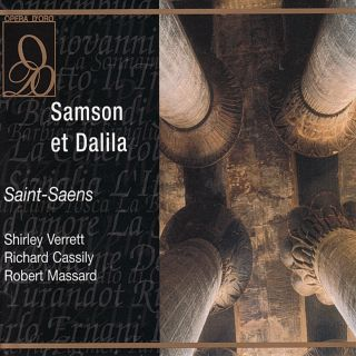 Samson E Dalila