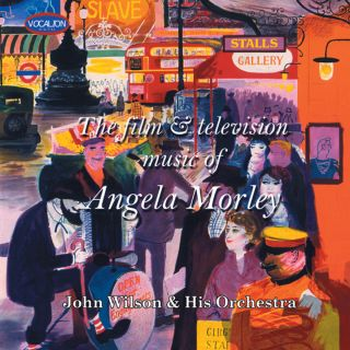Film & Television Music Of A.morley
