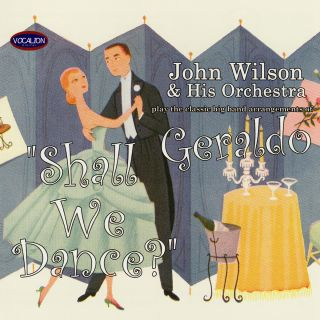 Shall We Dance?: Classic Big Band