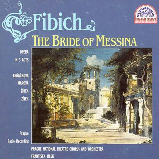 Bride Of Messina