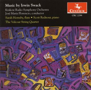Music by Irwin Swack