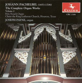 The Complete Organ Works, Vol. 2